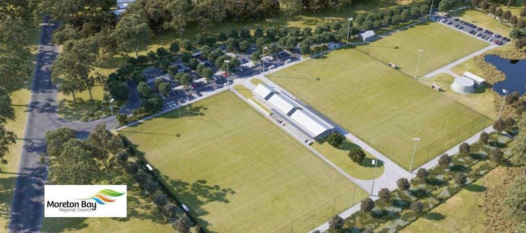 Griffin Sports Complex -