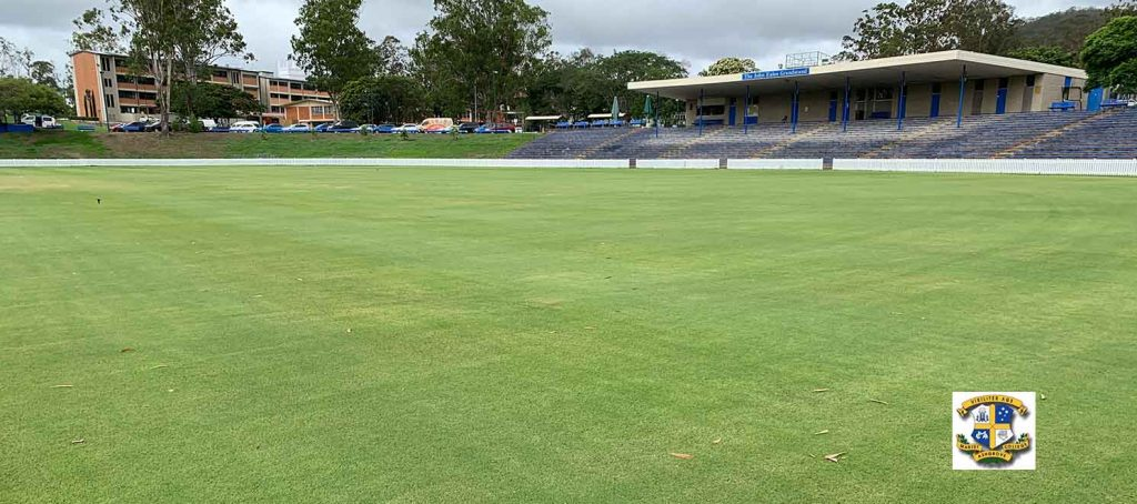 Marist College Ashgrove Sporting Fields -