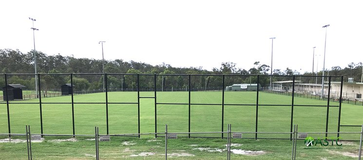 Five Sports Field Redevelopment Projects -