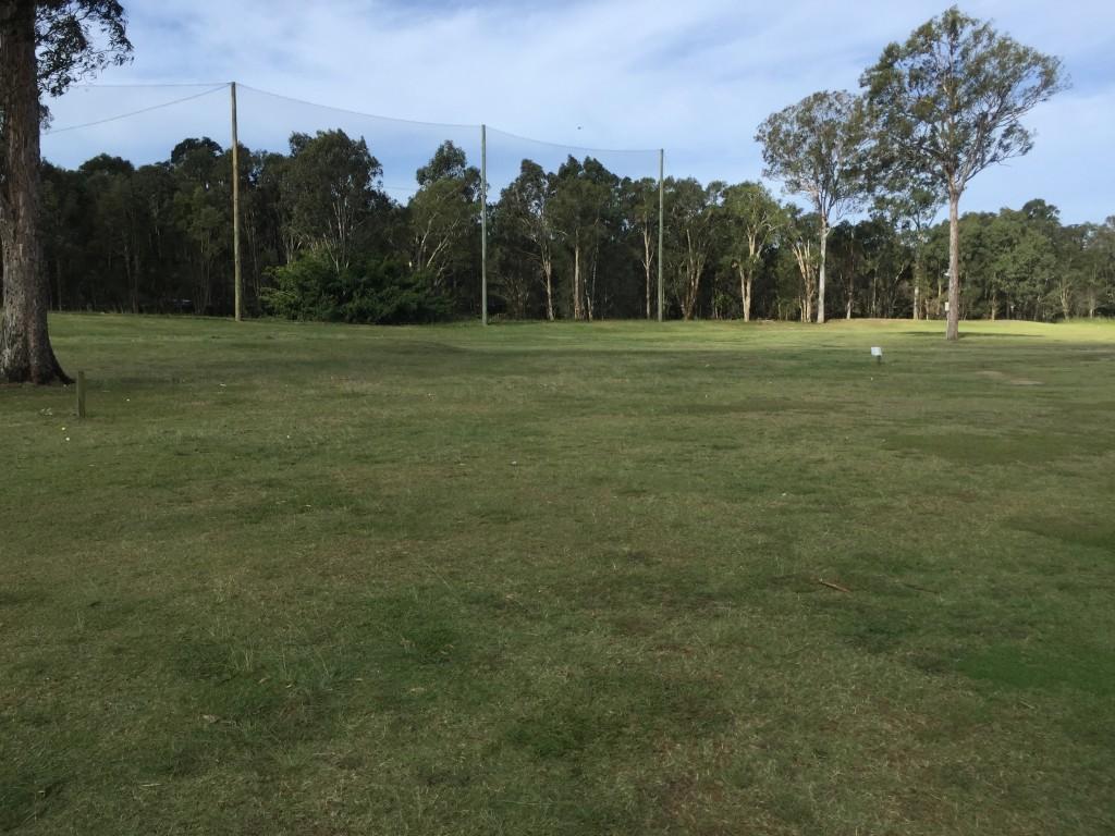 Gold Coast Titans Training Facility -
